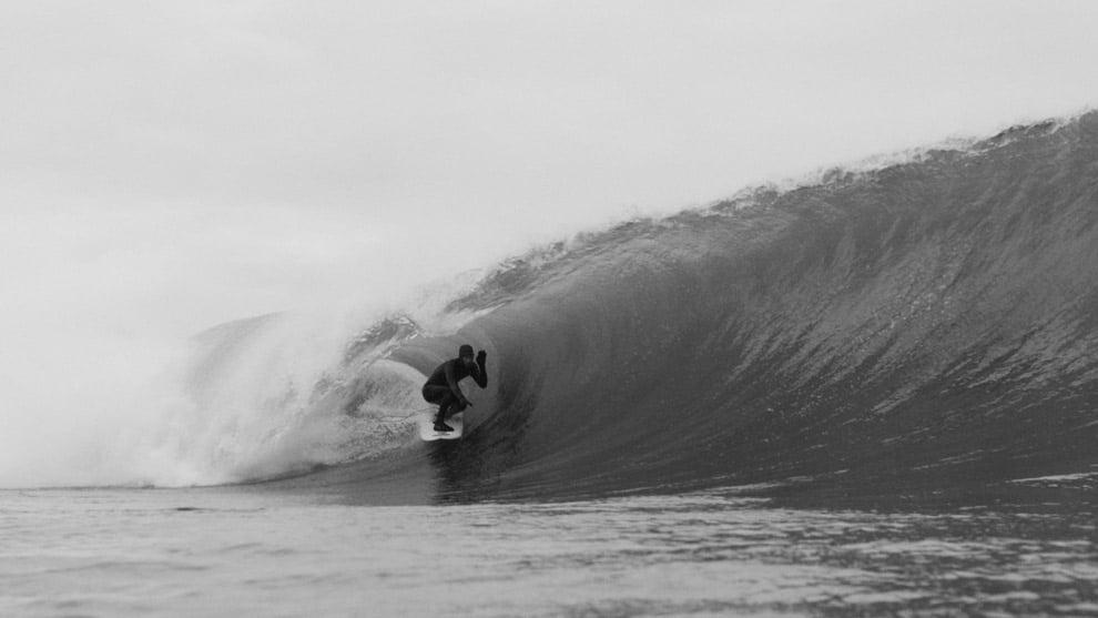 Beyond The Noise Deflow Surf Longboard Fins